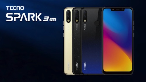 SPARK3-Pro Tecno Spark 3 Pro Review, Specification & Price in Nigeria Nigeriantech.com.ng