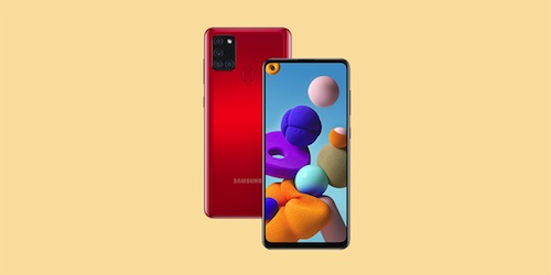 Samsung Galaxy A21s Full Review, Specification & Price in Nigeria Nigeriantech.com.ng