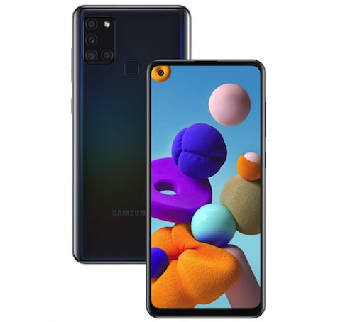 Samsung Galaxy A21s Full Review, Specification & Price in Nigeria a21s