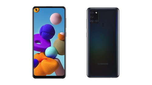 Samsung Galaxy A21s Full Review, Specification & Price in Nigeria