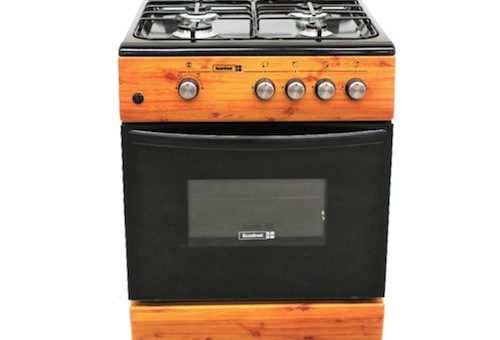 Scanfrost Gas Cookers & Prices in Nigeria Full Review