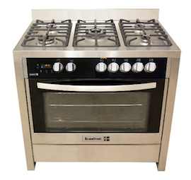 Scanfrost Gas Cookers & Prices in Nigeria Full Review Nigeriantech.com.ng