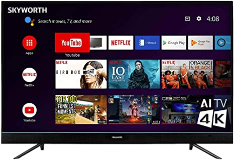 Skyworth TV Review & Prices in Nigeria Nigeriantech.com.ng