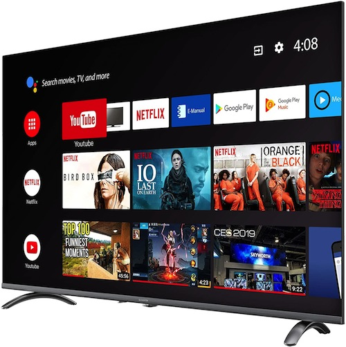 Skyworth TV Review & Prices in Nigeria TV Nigeriantech.com.ng