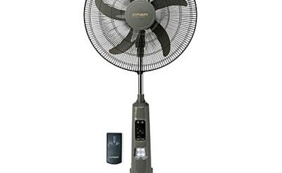 Top Rechargeable Fans & Prices in Nigeria Nigeriantech.com.ng