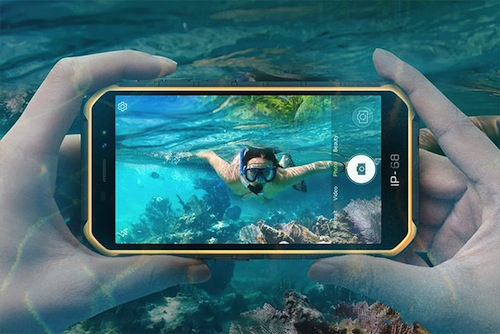 Ulefone Armor X7 Pro Full Review, Specification & Price in Nigeria ip68