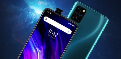 Umidigi S5 Smart Pro Review, Specification & Price in Nigeria umi Nigeriantech.com.ng