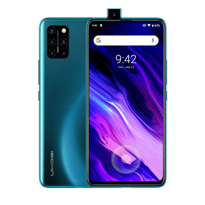 Umidigi S5 Smart Pro Review, Specification & Price in Nigeria
