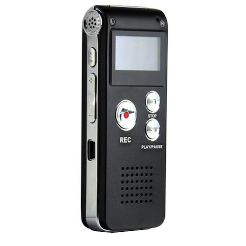Voice Recorder Prices in Nigeria TaK Review Nigeriantech.com.ng