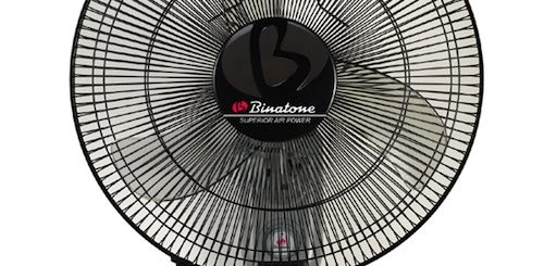 Wall Mounted Fan Prices in Nigeria TaK Review Nigeriantech.com.ng