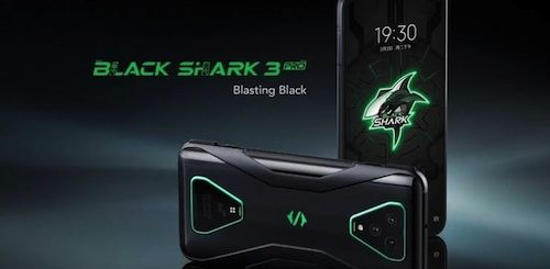 Xiaomi Black Shark 3 Pro TaK Review, Specification & Price in Nigeria Nigeriantech.com.ng