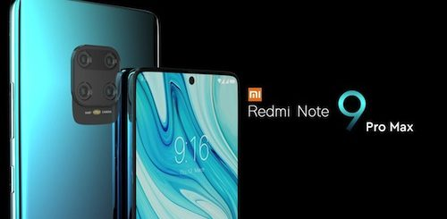 Xiaomi Redmi Note 9 Pro Max Full Review, Specs & Price in Nigeria