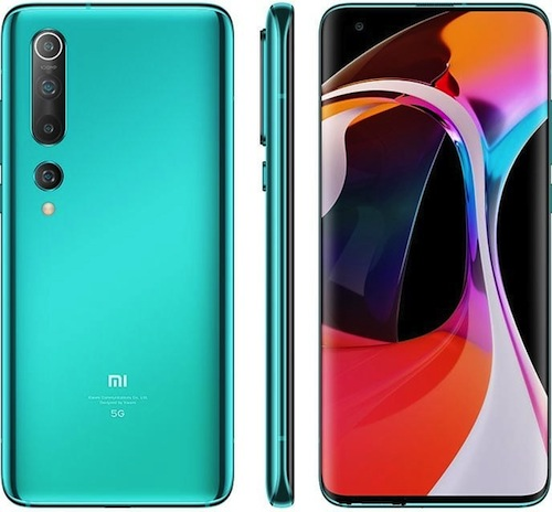 Xiaomi mi 10 Youth 5G Review, Specification & Price in Nigeria tech Nigeriantech.com.ng