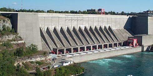 Zungeru-Hydro-Electricity