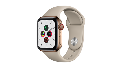 Apple Watch Series 5 Full Specifications & Price in Nigeria Nigeriantech.com.ng