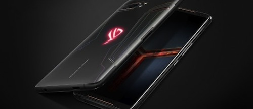 Asus ROG Phone 3 Full Specifications & Price in Nigeria Nigeriantech.com.ng