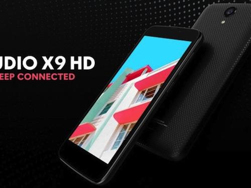 BLU Studio X9 HD Full Specifications & Price in Nigeria x9 Nigeriantech.com.ng