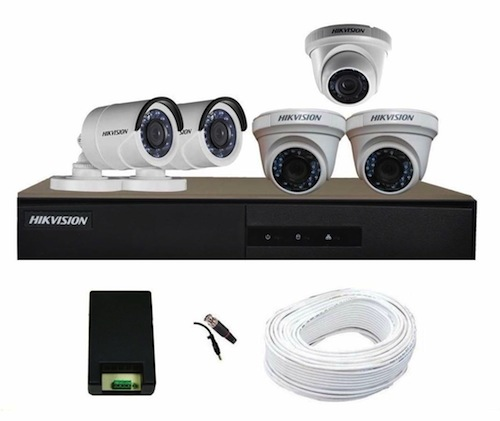 CCTV Camera Review & Prices in Nigeria