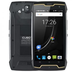 Cubot King Kong CS Specifications & Price in Nigeria Nigeriantech.com.ng