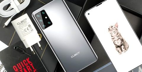 Cubot X30 Specifications & Price in Nigeria Nigeriantech.com.ng