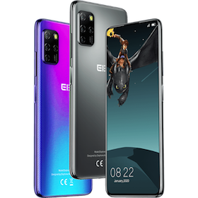 Elephone E10 Pro Full Specifications & Price in Nigeria Nigeriantech.com.ng