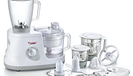 Food Processor Review & Prices in Nigeria food Nigeriantech.com.ng