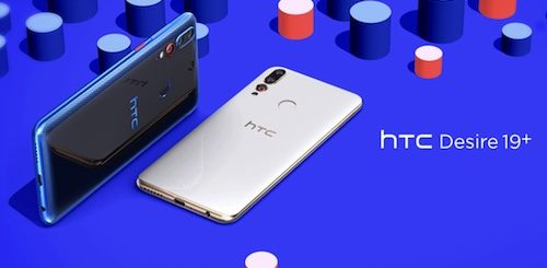 HTC Desire 19 Plus Review, Specifications & Price in Nigeria Nigeriantech.com.ng