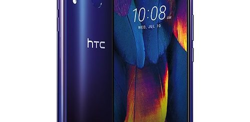 HTC Desire 20 Pro Specifications & Price in Nigeria Nigeriantech.com.ng
