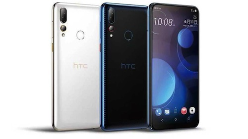 HTC Desire 20 Pro Specifications & Price in Nigeria htc Nigeriantech.com.ng