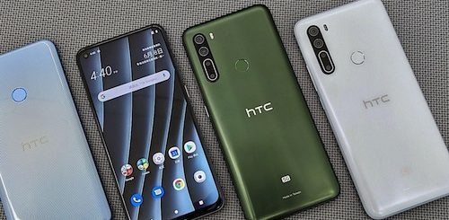 HTC U20 5G Full Specifications & Price in Nigeria htc Nigeriantech.com.ng