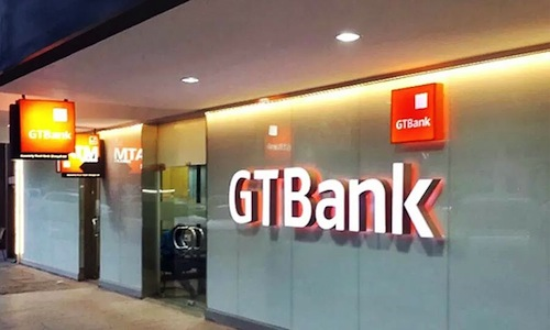 How To Change Gtbank Phone Number & Email Online in Nigeria bank Nigeriantech.com.ng