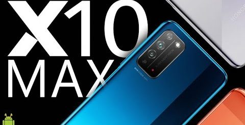 Huawei Honor X10 Max 5G Specifications & Price in Nigeria Nigeriantech.com.ng
