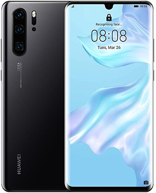 Huawei P30 Pro Full Specifications & Price in Nigeria Nigeriantech.com.ng