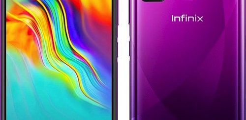 Infinix Hot 9 Pro Specifications & Price in Nigeria Nigeriantech.com.ng