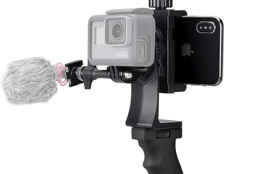 Iphone Cinematic Vlog Kit Price in Nigeria Nigeriantech.com.ng