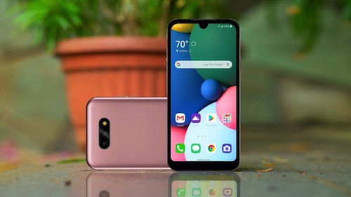 LG Fortune 3 Specifications & Price in Nigeria Nigeriantech.com.ng