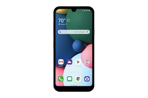 LG Fortune 3 Specifications & Price in Nigeria lgf3 Nigeriantech.com.ng