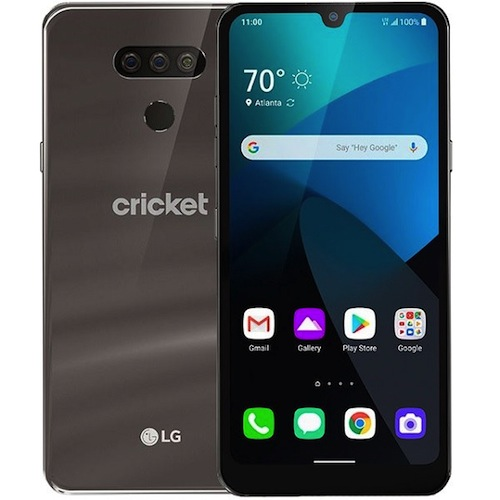 LG Harmony 4 Specifications & Price in Nigeria Nigeriantech.com.ng