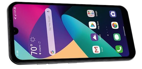 LG Phoenix 5 Full Specifications & Price in Nigeria Nigeriantech.com.ng
