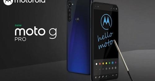 Motorola Moto G Pro Specifications & Price in Nigeria Nigeriantech.com.ng
