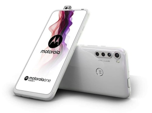 Motorola One Fusion Plus Full Specifications & Price in Nigeria TECH nigeriantech.com.ng