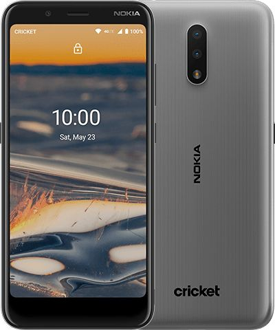 Nokia C2 Tennen Full Specification & Price in Nigeria nokia Nigeriantech.com.ng