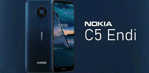 Nokia C5 Endi Review, Specs & Price in Nigeria Nigeriantech.com.ng