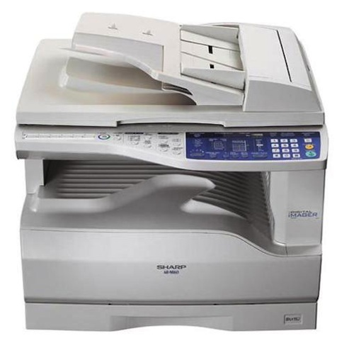 Photocopying Machine Prices in Nigeria Nigeriantech.com.ng