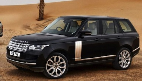 Price of Range Rover Sport in Nigeria Nigeriantech.com.ng