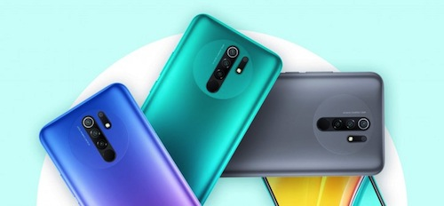 Xiaomi Redmi 9 Full Specifications & Price in Nigeria Nigeriantech.com.ng