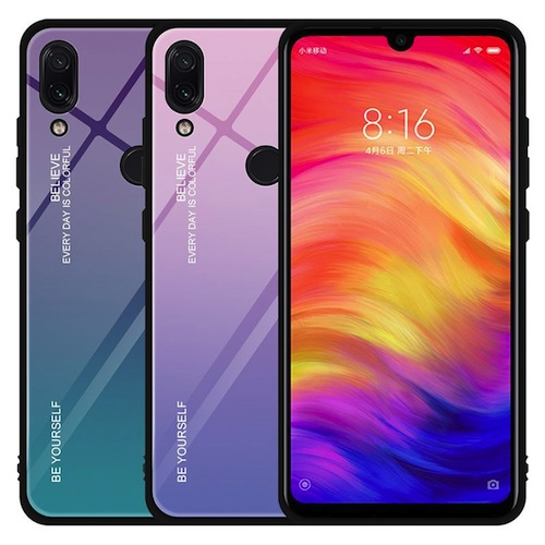 Xiaomi Redmi Note 7 Full Specifications and price Tech Nigeriantech.com.ng