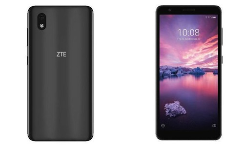 ZTE Avid 579 Specifications & Price in Nigeria