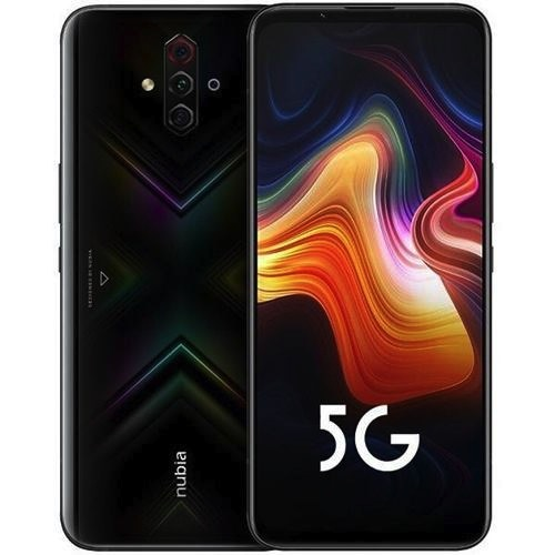 ZTE Nubia Red Magic 5G Lite Specifications & Price in Nigeria Nigeriantech.com.ng