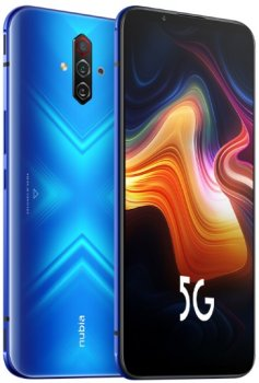 ZTE Nubia Red Magic 5G Lite Specifications & Price in Nigeria tech nigeriantech.com.ng